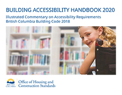 link to Building Access Handbook